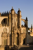 Cathedral of San Salvador Prints