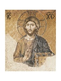 Christ Pantocrator Posters