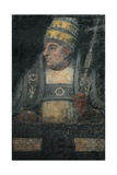 Pope Alexander VI Posters by Juan De juanes