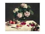 Still Life Prints by Henri Fantin-Latour