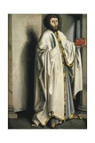 St. Bartholomew Posters by Konrad Witz