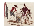 French Revolution Poster