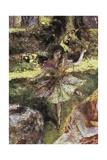 Summer Night's Dream Kunst von Edouard Vuillard