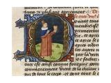 Treatise on Medicine Prints by Aldebrando da Firenze