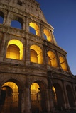 Colosseum or Flavian Amphitheatre Photo