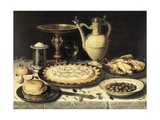 Table Posters by Clara Peeters