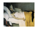 The Morphine Posters by Santiago Rusinol i Prats