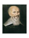 Maximilien De Bethune, Duke De Sully (1560-1641) Posters by Francois Quesnel