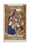 Adoration of the Magi Prints