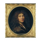 Moliere Prints by Pierre Mignard