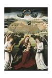 The Virgin of Granada ポスター : ペトルス・クリストゥス