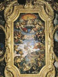 Triumphant Exaltation of Venice Photo by  Tintoretto