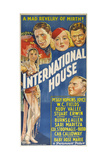 International House Art