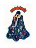 Woodstock Posters