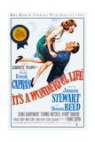 It's a Wonderful Life Prints