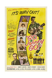 Go, Johnny, Go! Posters