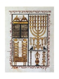 Hebrew Bible, 1299 Prints