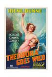 Theodora Goes Wild Posters