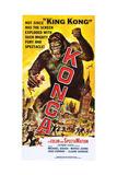 Konga Posters