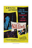 The Killing Plakat