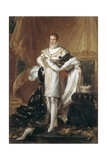 Portrait of Joseph Bonaparte Prints by Francois Gerard
