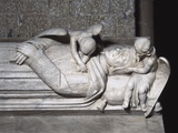 Tomb of Martin of Aragon Photo by Aloy De Montbray