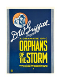 Orphans of the Storm Posters