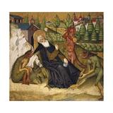 Temptations of St. Anthony Prints