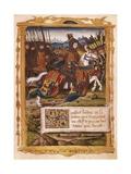 King Francis I of Navarre (1469-1483) Prints