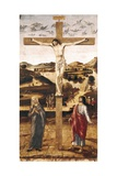 Crucifixion Posters by Giovanni Bellini