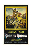 Broken Arrow Prints
