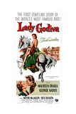Lady Godiva of Coventry Posters