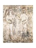 Adam and Eve Prints