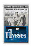 Ulysses Posters