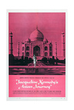 Jacqueline Kennedy's Asian Journey Prints