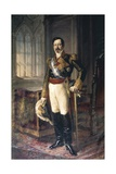 Ramon Maria Narvaez, 1st Duke of Valencia Prints by Vicente Lopez y Portana