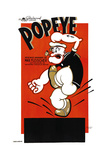 Popeye Posters