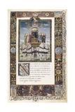 Petrarch (1304-1374) Prints