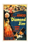 Diamond Jim Posters