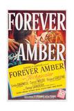 Forever Amber Print
