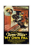 My Own Pal Poster