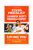 Loving You Posters