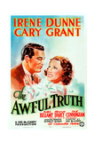 The Awful Truth Prints