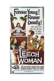 The Leech Woman Posters