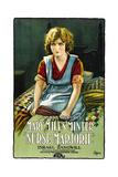 Nurse Marjorie Print