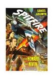 Spitfire Prints