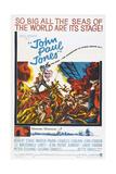 John Paul Jones Print