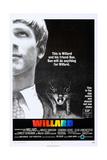 Willard Posters