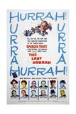 The Last Hurrah Posters
