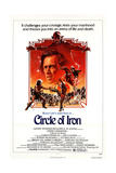Circle of Iron Posters